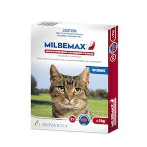 milbemax cat hp