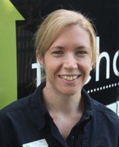 Dr Megan Jeffers (BVSc, Hons I)