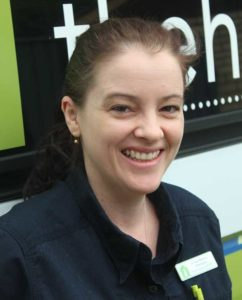 Dr Tania Watts (BVSc)