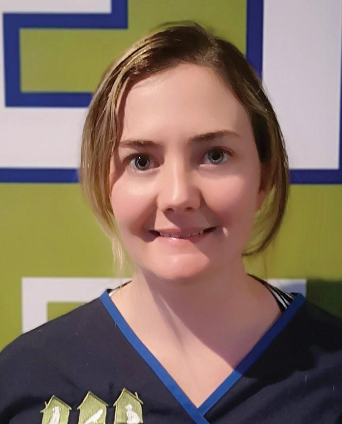 Dr Kate Townsend (BVSc)