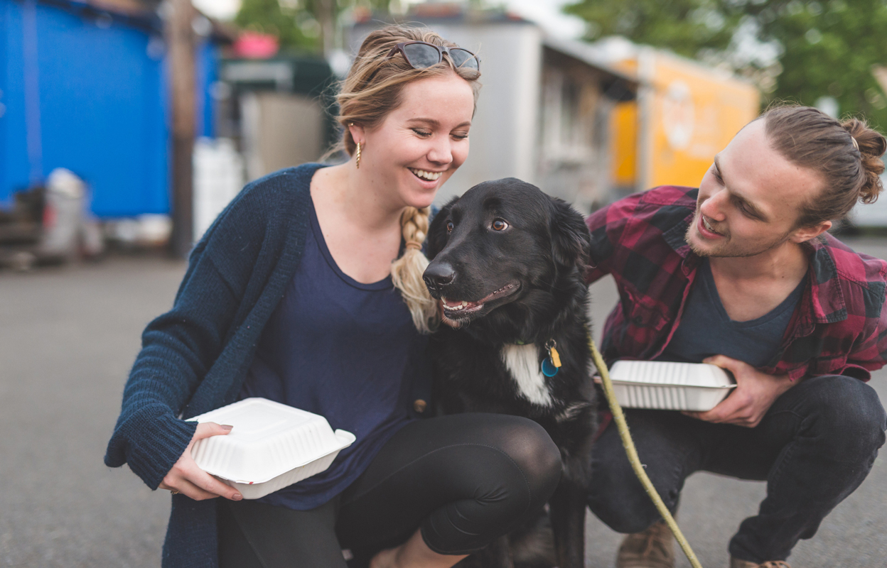 pet-friendly events in south east queensland