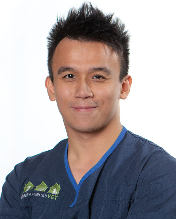 Dr Leo Wong